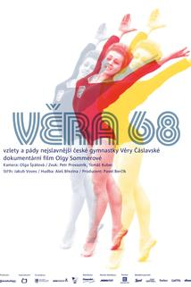 Plakát k filmu: Věra 68