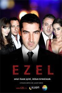 Ezel  - Ezel
