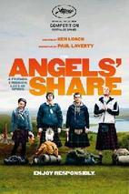 Plakát k filmu: Andělský podíl