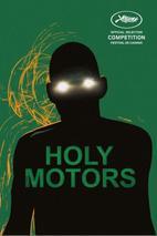 Plakát k filmu: Holy Motors