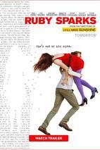 Plakát k filmu: Ruby Sparks