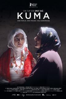 Plakát k filmu: Kuma