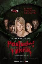 Plakát k filmu: Poslední výkřik