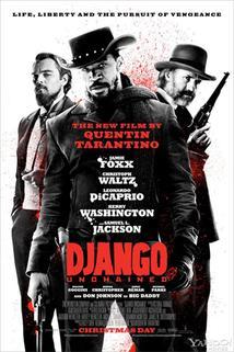 Nespoutaný Django  - Django Unchained