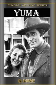 Plakát k filmu: Yuma