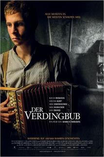 Plakát k filmu: Otloukánek