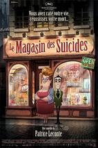 Plakát k filmu: Obchod pro sebevrahy
