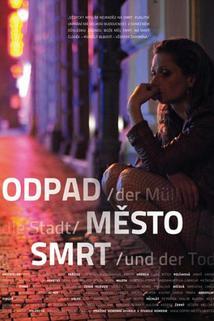Plakát k filmu: Odpad město smrt