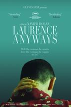 Plakát k filmu: Laurence Anyways