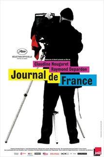 Deník francouzského reportéra  - Journal de France