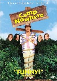 Všechno je dovoleno!  - Camp Nowhere