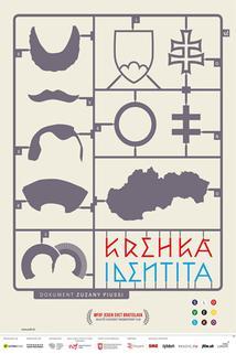 Plakát k filmu: Křehká identita