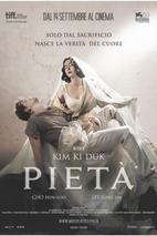 Plakát k filmu: Pieta