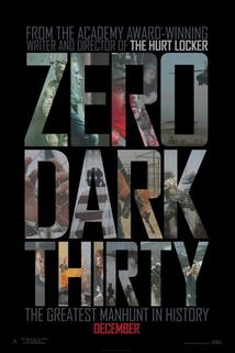 30 minut po půlnoci  - Zero Dark Thirty