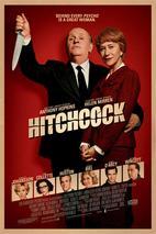 Plakát k filmu: Hitchcock