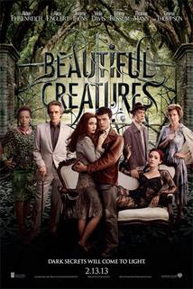 Nádherné bytosti  - Beautiful Creatures