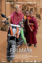 Plakát k filmu: Fulmaya, děvčátko s tenkýma nohama