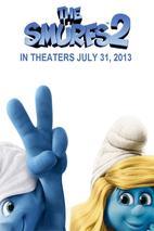 Plakát k filmu: Šmoulové 2