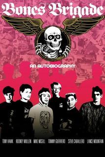 Bones Brigade: Autobiografie