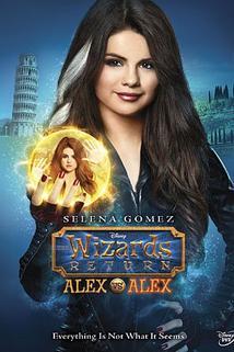 Návrat kouzelníků: Alex versus Alex