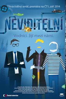 Plakát k filmu: Neviditelní