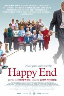 Happy End  - Happy End