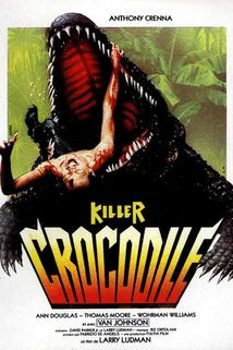 Krokodýl zabiják