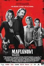 Plakát k filmu: Mafiánovi