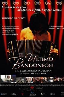 Poslední harmonika  - Último bandoneón, El