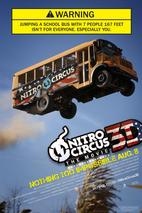Plakát k filmu: Nitro Circus: The Movie