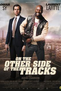 Plakát k filmu: Nepoužitelní