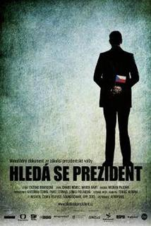 Plakát k filmu: Hledá se prezident