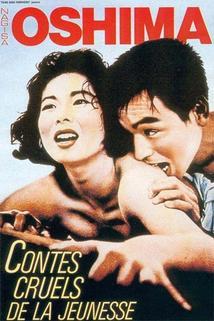 Plakát k filmu: Krutý příběh mládí