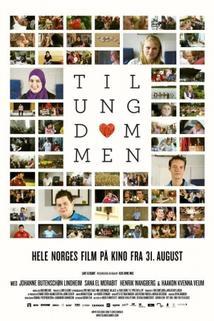 Plakát k filmu: Statečná srdce
