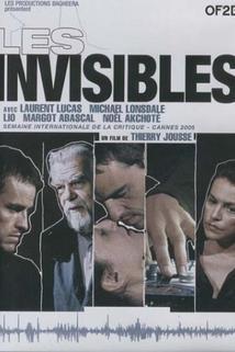 Neviditelné lásky