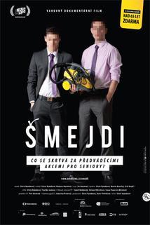 Plakát k filmu: Šmejdi