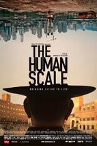 Plakát k filmu: Lidský rozměr