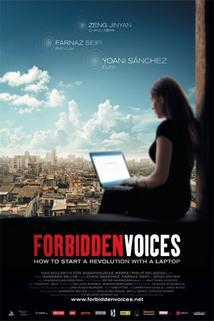 Plakát k filmu: Zakázané hlasy