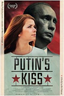 Plakát k filmu: Polibek od Putina