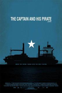 Kapitán a jeho pirát