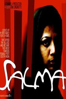 Plakát k filmu: Salma