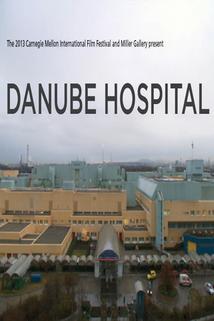 Vídeňská nemocnice - Donauspital