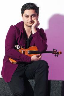 Plakát k filmu: Vojta Lavička: Nahoru a dolů