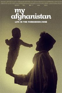 Můj Afghánistán