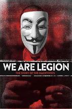 Plakát k filmu: Příběh hacktivistů