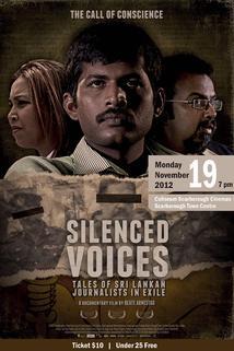 Umlčené hlasy ze Srí Lanky