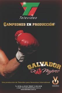 Salvador, lovec žen