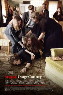 Blízko od sebe  - August: Osage County