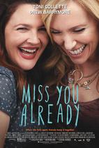Plakát k filmu: Už teď mi chybíš