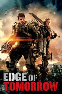 Na hraně zítřka  - Edge of Tomorrow